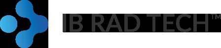 IB RAD TECH Logo